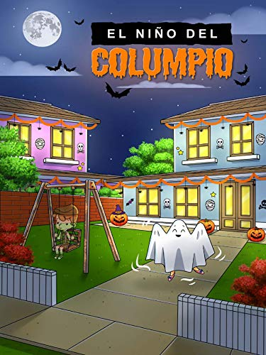El niño del columpio (Spanish Edition) -