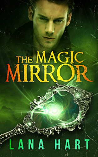 Magic Mirror Curious Collectibles ebook product image