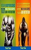 Vegan Bodybuilding & Vegan Fitness 101: Meal Plans, Recipes and Nutrition for Vegan Athletes, Runners & Bodybuilders