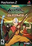 Avatar: The Burning Earth - PlayStation 2