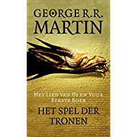 Het spel der tronen (Game of Thrones Book 1)