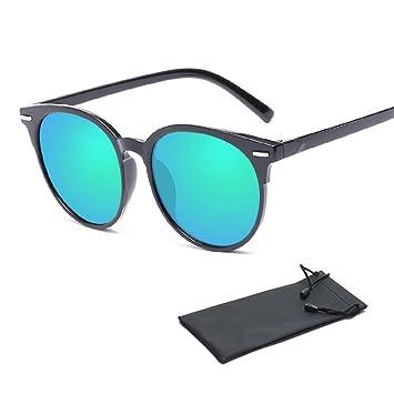 Gafas de sol Aolvo Retro Horned Rimmed Vintage Gafas de sol ...