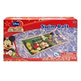 Inflatable Raft - Disney - Mickey Mouse (19