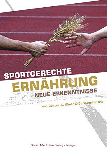 Sportgerechte Ernährung: Neue Erkenntnisse