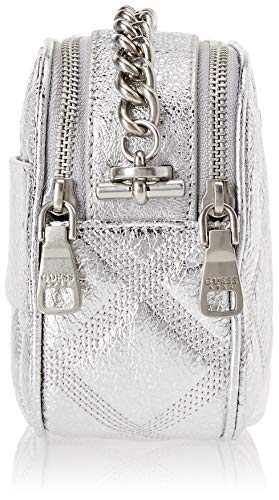 Silver Ariel Silver Bag Body Guess Cross Sil Women's w5gqRqX