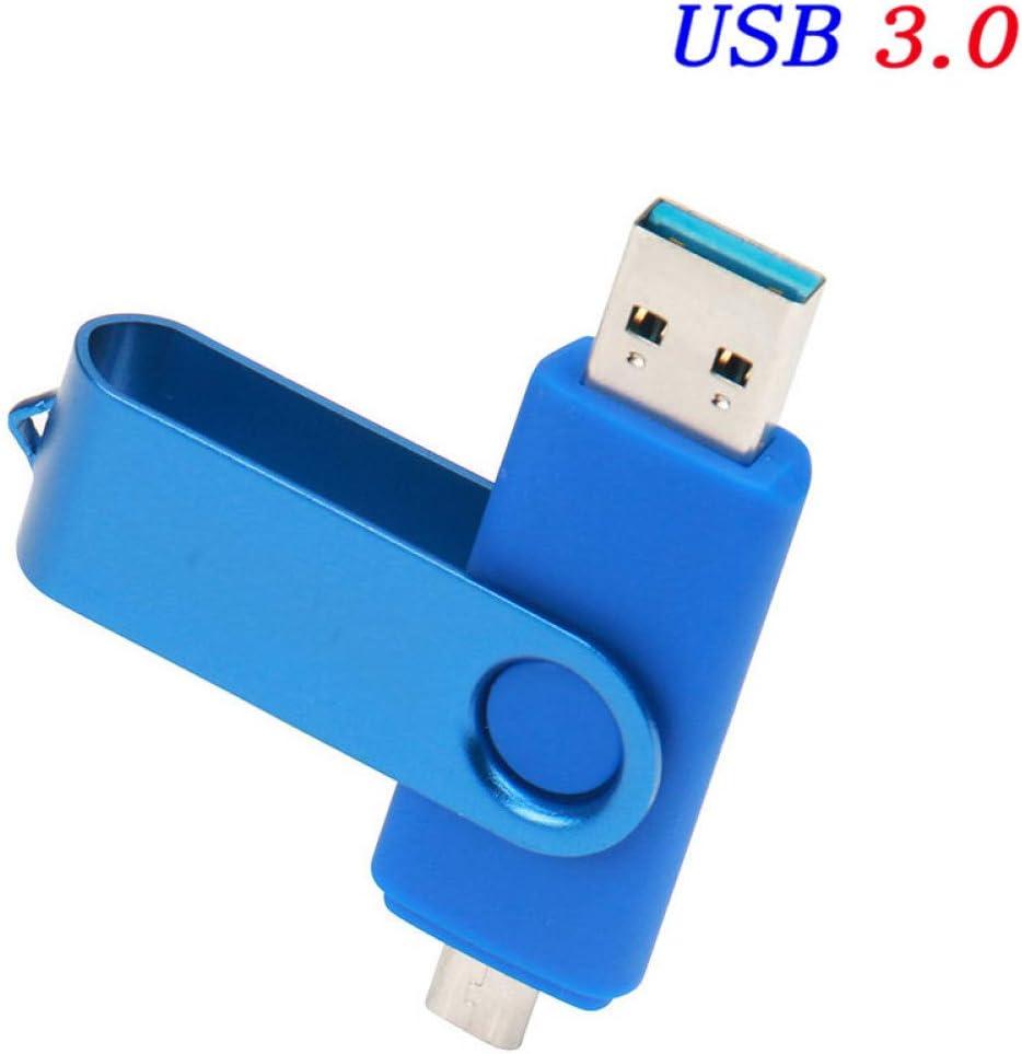 GGOII USB Flash Drive USB 3.0 OTG Pen Drive 4gb 8gb 16gb 32gb 64gb 128gb Pen Drive Metal USB Flash Drive Memory Stick
