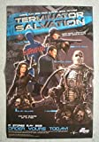 TERMINATOR SALVATION Promo Poster, 11