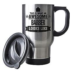 Barber Fun Stuff