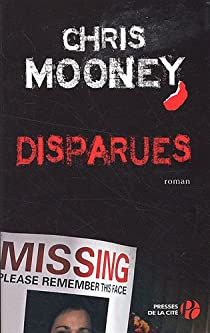Disparues par Mooney