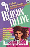 A Reason to Live, Donalyn Powell, 1556610769