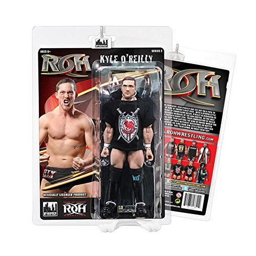 Ring of Honor Wrestling Action Figures Series 2: Kyle -