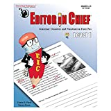 #7: The Critical Thinking Editor In Chief Level 1 School Workbook
