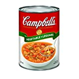 Campbell's Condensed Vegetable Soup, 284ml