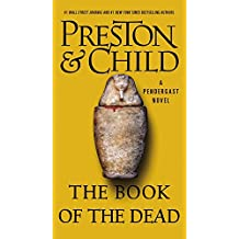 The Book of the Dead (Agent Pendergast series)
