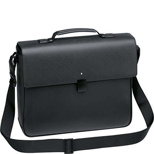Montblanc Extreme Single Gusset Briefcase by MONTBLANC