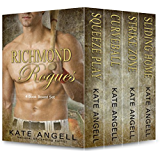 Richmond Rogues: 4 Book Boxed Set