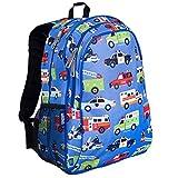 Wildkin Olive Kids Heroes Sidekick Backpack