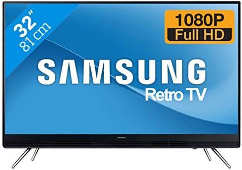 Samsung UE32K5100 32 LED FullHD: Amazon.es: Electrónica