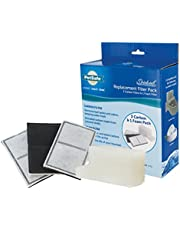 PetSafe Drinkwell Outdoor Dog Fountain Replacement Filter Kit
