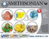 Kyпить Smithsonian Mega Science Lab на Amazon.com