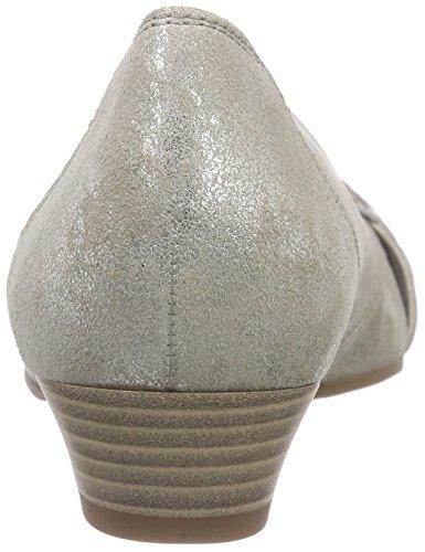 Gabor Gabor Comfort - Tacones Mujer Beige (Visone/Muschel)