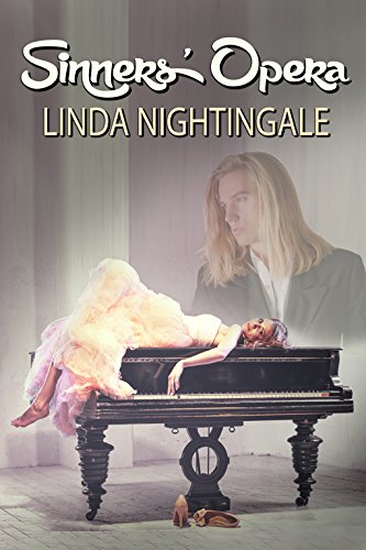 Book: Sinner's Opera by Linda Nightingale