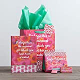 Dayspring Style & Grace - Inspirational Pink Floral Gift Set