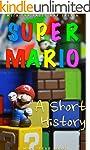 Super Mario: A Short History