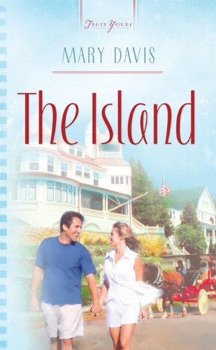The Island (Truly Yours Digital Editions Book 669)