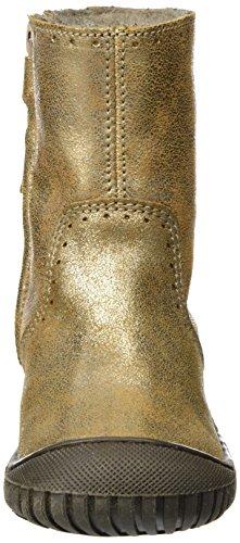 Bisgaard Unisex-Kinder Stiefel Gold (6011 Gold)