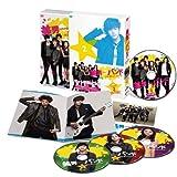 [DVD]美男<イケメン>バンド ~キミに届けるピュアビート DVD-BOX2 (2012)