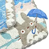 Cute rain Ghibli Maru, my Neighbor Totoro [towel] handkerchiefs towels and my Neighbor Totoro anime toy store