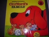Clifford's Family, Norman Bridwell, 0590332759