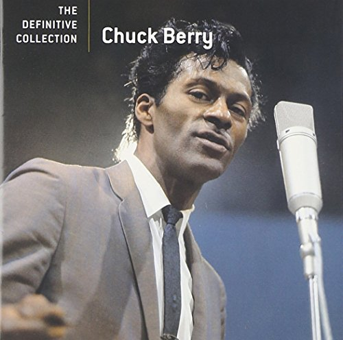 CD : Chuck Berry - Definitive Collection (Remastered)