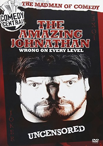 Amazing Johnathan Wrong Every Level product image