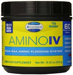 PEScience: Amino-IV 18.52 Ounces (Cherry Limeade)