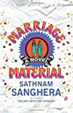 """Marriage Material"" av Sathnam Sanghera"