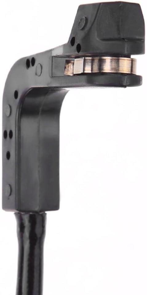 Foru-1 Capteur dusure de plaquette de Frein arri/ère pour BMW S/érie 5 E60 E61 6Series E63 34356764299