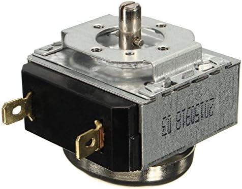 Queenwind DKJ/1-60 60 分 (電子レンジ上の電気マイクロウェーブのためのタイマースイッチ)