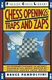 Chess Openings, Bruce Pandolfini, 0671656902