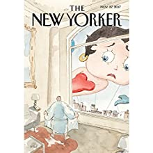 The New Yorker, November 27th 2017 (Alex Okeowo, Alec Wilkinson, Nick Paumgarten) Periodical by  The New Yorker Narrated by Jaime Renell