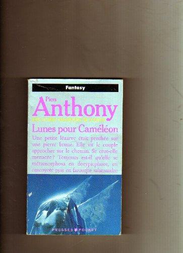 Lunes pour caméléon (Les livres magiques de Xanth, tome 1)