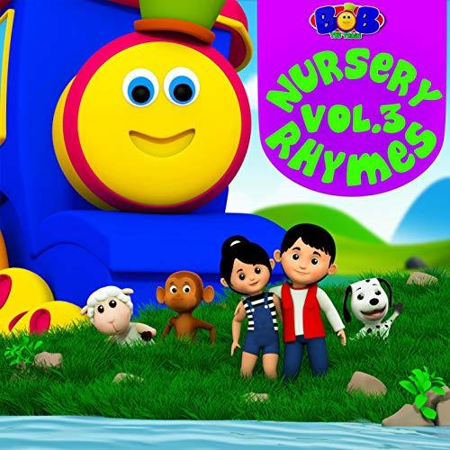 Bob The Train Nursery Rhymes Vol. 3