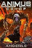 CO-OP (Animus Book 2)