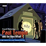 Paul Temple And The Alex Affair (Radio Collection)