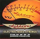Roundwound Stainless Steel Bass String