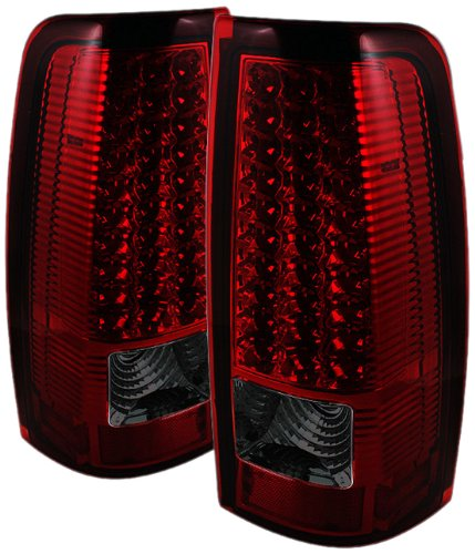 Oem Led Tail Lights in US - 8