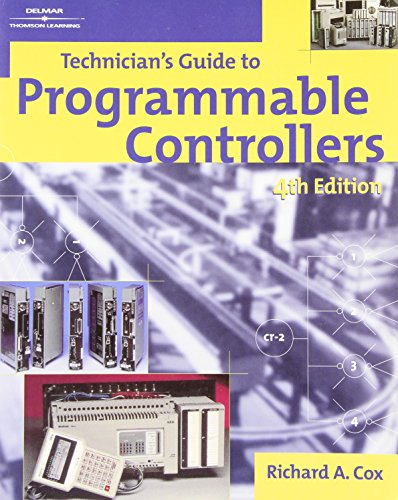 Technician's Guide to Programmable Controllers