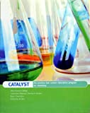 Catalyst the Prentice Hall Custom Laboratory Program for Chemistry (The prentice hall custom laboratory program for chemistry), , 0558183956