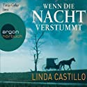 Wenn die Nacht verstummt (Kate Burkholder 3) Audiobook by Linda Castillo Narrated by Tanja Geke